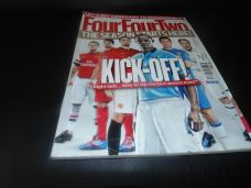 FourFourTwo - September 2012